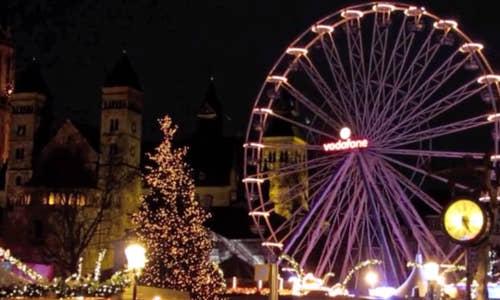 Kerstmarkt Maastricht 2020 - Magisch Maastricht